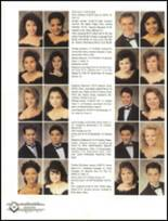 1992 West Mesquite High School Yearbook Page 44 & 45