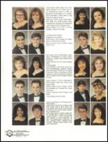 1992 West Mesquite High School Yearbook Page 46 & 47
