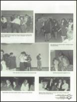 1992 West Mesquite High School Yearbook Page 48 & 49