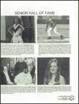 1992 West Mesquite High School Yearbook Page 52 & 53