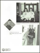 1992 West Mesquite High School Yearbook Page 54 & 55