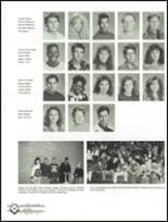 1992 West Mesquite High School Yearbook Page 64 & 65