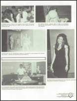 1992 West Mesquite High School Yearbook Page 100 & 101