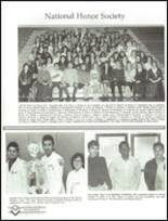 1992 West Mesquite High School Yearbook Page 104 & 105
