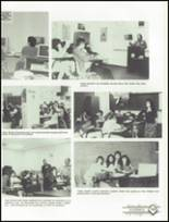 1992 West Mesquite High School Yearbook Page 106 & 107