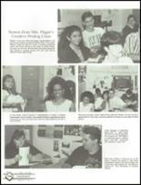 1992 West Mesquite High School Yearbook Page 108 & 109