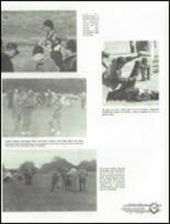 1992 West Mesquite High School Yearbook Page 116 & 117