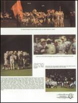 1992 West Mesquite High School Yearbook Page 118 & 119