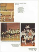 1992 West Mesquite High School Yearbook Page 122 & 123