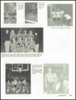 1992 West Mesquite High School Yearbook Page 128 & 129
