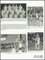 1992 West Mesquite High School Yearbook Page 132 & 133