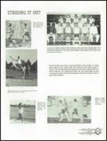 1992 West Mesquite High School Yearbook Page 136 & 137