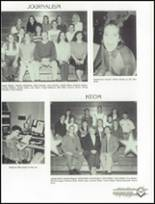1992 West Mesquite High School Yearbook Page 140 & 141