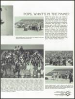 1992 West Mesquite High School Yearbook Page 142 & 143