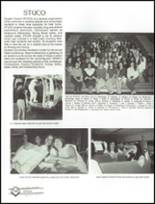 1992 West Mesquite High School Yearbook Page 144 & 145