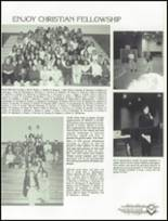 1992 West Mesquite High School Yearbook Page 146 & 147