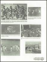 1992 West Mesquite High School Yearbook Page 148 & 149