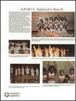 1992 West Mesquite High School Yearbook Page 150 & 151