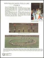 1992 West Mesquite High School Yearbook Page 152 & 153
