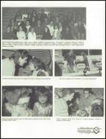 1992 West Mesquite High School Yearbook Page 158 & 159