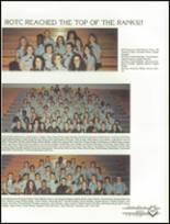 1992 West Mesquite High School Yearbook Page 160 & 161