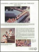 1992 West Mesquite High School Yearbook Page 164 & 165