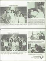 1992 West Mesquite High School Yearbook Page 168 & 169