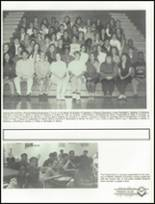 1992 West Mesquite High School Yearbook Page 170 & 171