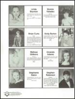 1992 West Mesquite High School Yearbook Page 176 & 177