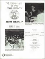 1992 West Mesquite High School Yearbook Page 188 & 189
