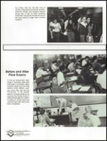1992 West Mesquite High School Yearbook Page 190 & 191