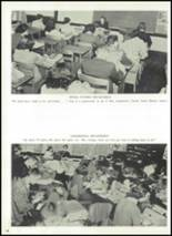 1959 Hopewell High School Yearbook Page 18 & 19
