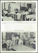 1959 Hopewell High School Yearbook Page 20 & 21
