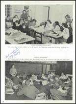 1959 Hopewell High School Yearbook Page 22 & 23