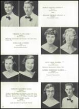 1959 Hopewell High School Yearbook Page 26 & 27