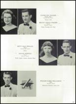 1959 Hopewell High School Yearbook Page 36 & 37