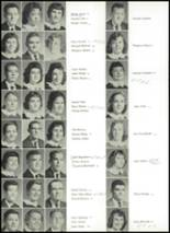 1959 Hopewell High School Yearbook Page 40 & 41
