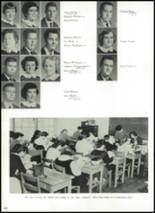 1959 Hopewell High School Yearbook Page 44 & 45