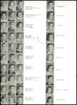 1959 Hopewell High School Yearbook Page 46 & 47