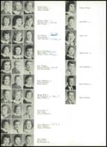 1959 Hopewell High School Yearbook Page 50 & 51