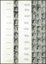 1959 Hopewell High School Yearbook Page 52 & 53