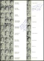 1959 Hopewell High School Yearbook Page 54 & 55