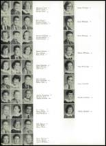 1959 Hopewell High School Yearbook Page 56 & 57