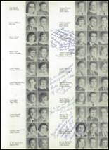 1959 Hopewell High School Yearbook Page 58 & 59