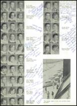 1959 Hopewell High School Yearbook Page 62 & 63