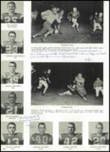 1959 Hopewell High School Yearbook Page 68 & 69