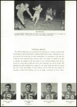 1959 Hopewell High School Yearbook Page 70 & 71