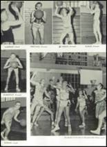 1959 Hopewell High School Yearbook Page 72 & 73