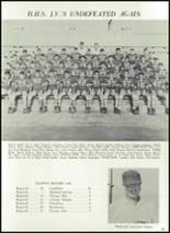 1959 Hopewell High School Yearbook Page 74 & 75