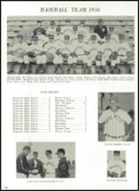 1959 Hopewell High School Yearbook Page 76 & 77